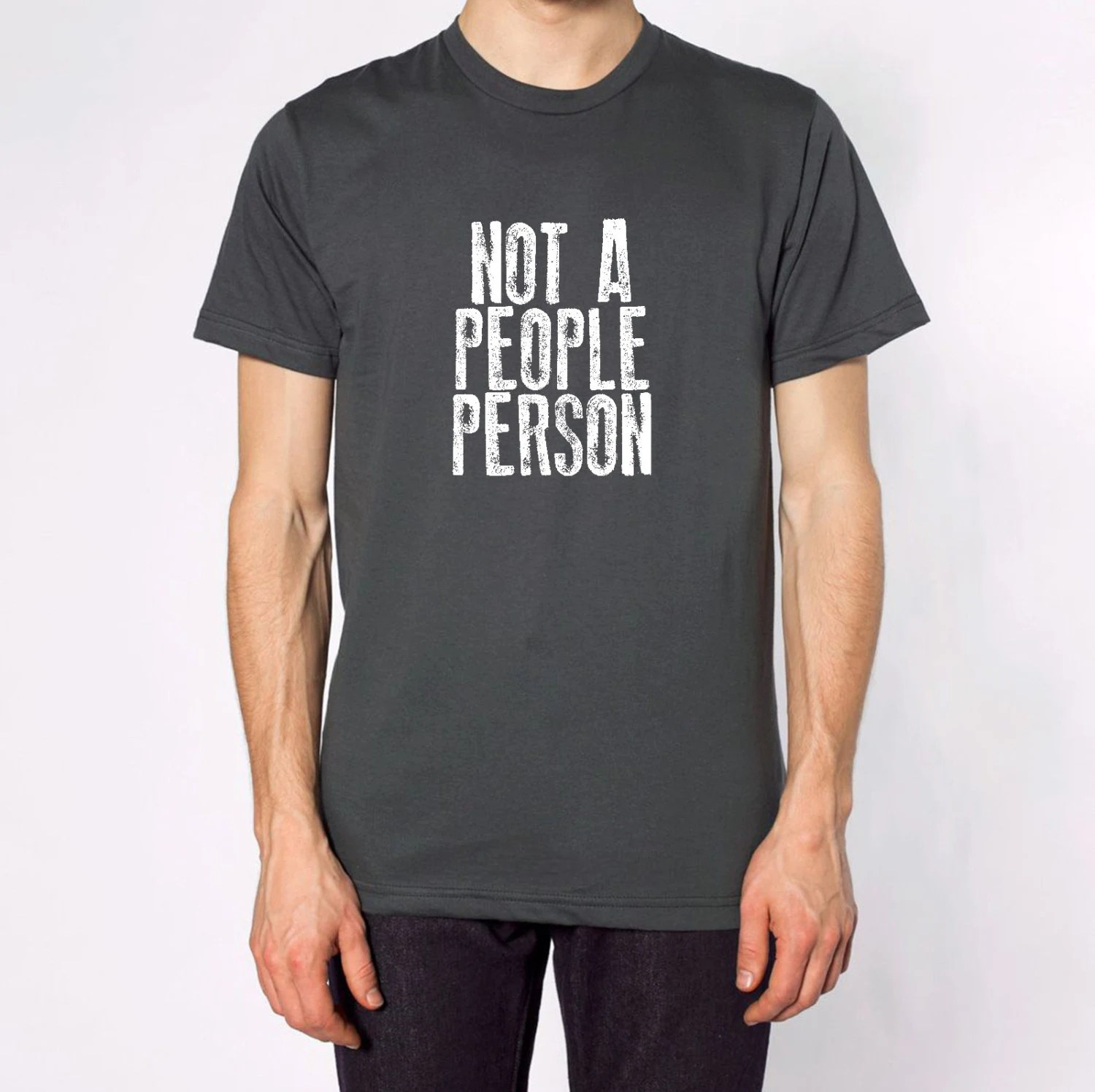 Not People Person