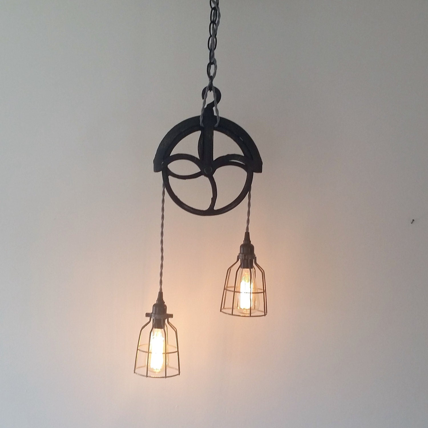 Unique Pendant Lights