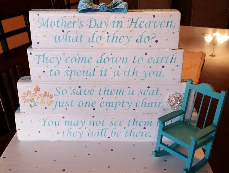 Mother Poem Wedding