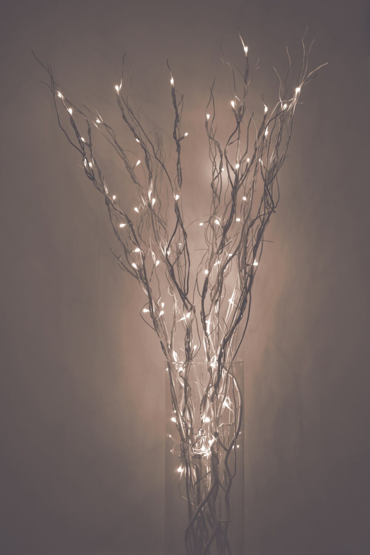 Led Lights Centerpieces