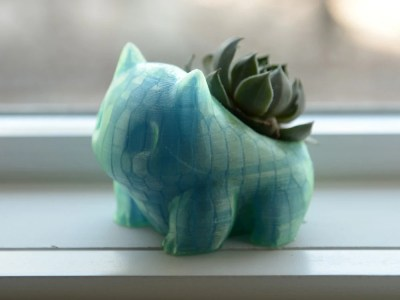 "Bulbasaur Planter - With the popularity of Pokémon not only reaching kids and teens but also spanning to adults, I'm sure there is a Pokémon lover in your life that ""needs"" one of these gifts. thekeeledeal.com"