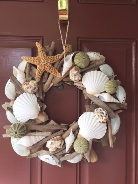 Jewelry Starfish Wedding