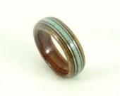 Wood Rings, Wooden Rings,...