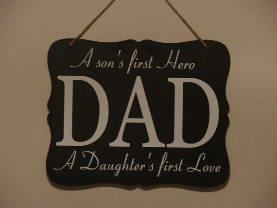 Download Dad A son's first hero A daughter's first love