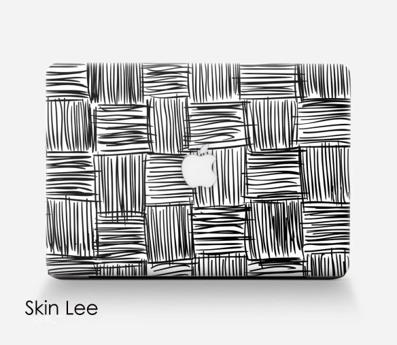 STYLISH MacBook Decal Macbook Stickers Macbook Skin Macbook Case Macbook Vinyl Macbook Cover Laptop Stickers Laptop Skin Laptop Decal Case