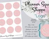 Planner Squad Logo Functi...