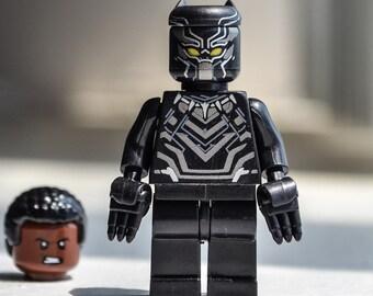 Ash Williams The Evil Dead Army Of Darkness Custom Lego