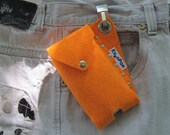 Cell Phone Pouch Belt Cli...