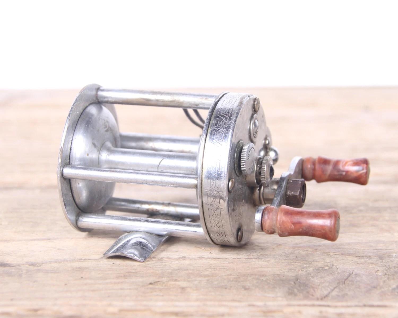 Antique Pflueger Reels Values