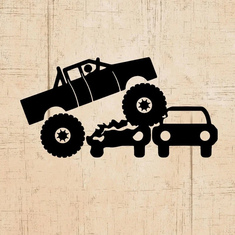 Download monster truck svg and studio files files for by ...