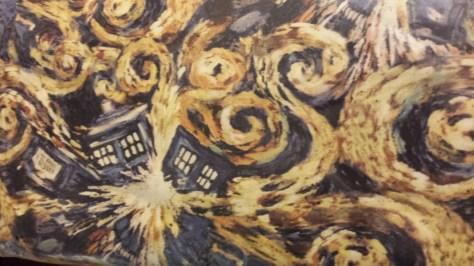 Springs Creative Dr Who E...
