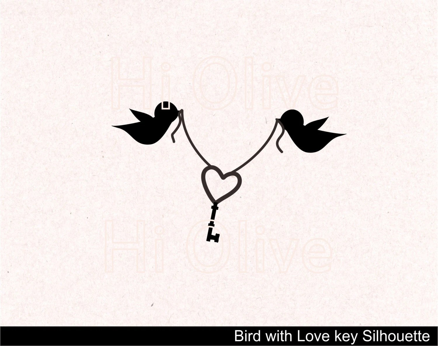 Svg Birds Clip Art Wedding Silhouette Clip Art Birds With