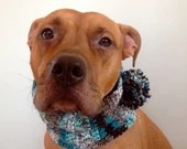 Custom Dog Cowl, Crochet ...