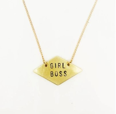 This is one of the best gifts for feminists that you need to buy!
