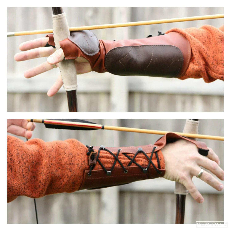 Kids Archery Arm Guard