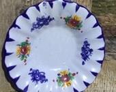 Vintage Ceramic Bowl Made...