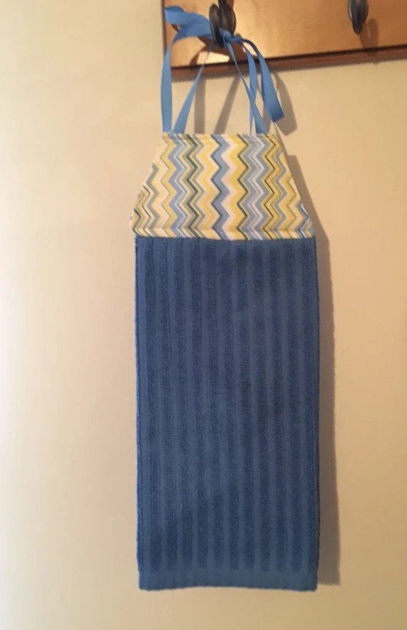 title | Hanging Kitchen Towels Ties