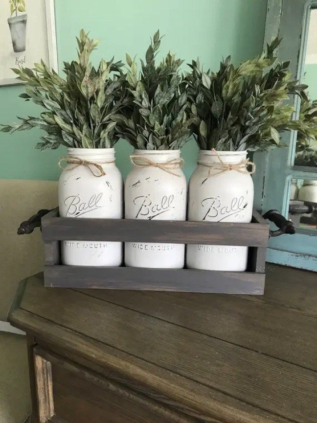 25 Farmhouse Chic Decor Ideas You Ll Love For Your