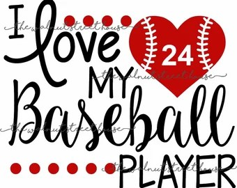 Download Baseball grandma svg | Etsy
