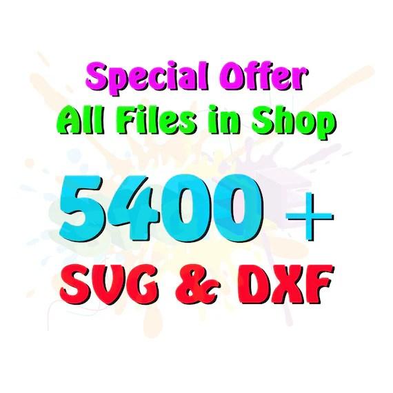 Download SVG Bundle for SVG Files Cutting Monogram Cricut Designs Fonts