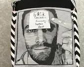 F*ck Cancer Messengr Bag ...
