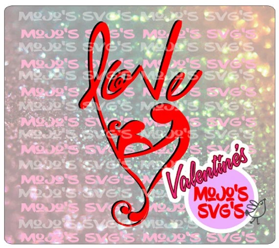 Download Partners in Love SVG Couple Love Valentine's Day Heart SVG