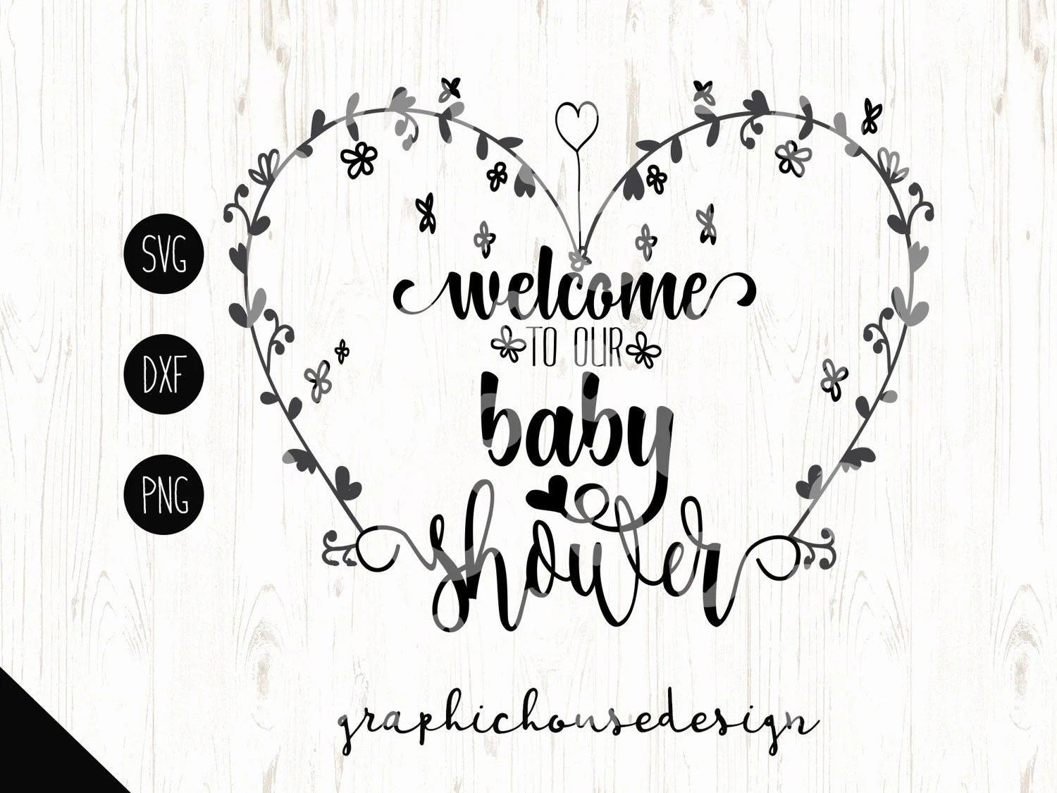 Baby Svg Baby Shower Svg Baby Invitations Svg Decal