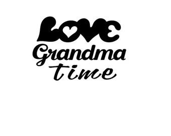 Download Grandkids svg | Etsy