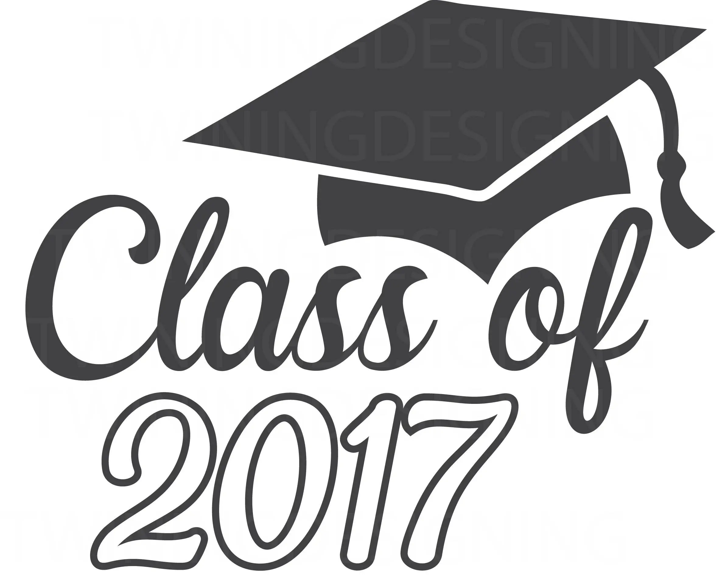 Seniors Class Of Svg Dxf Digital File From