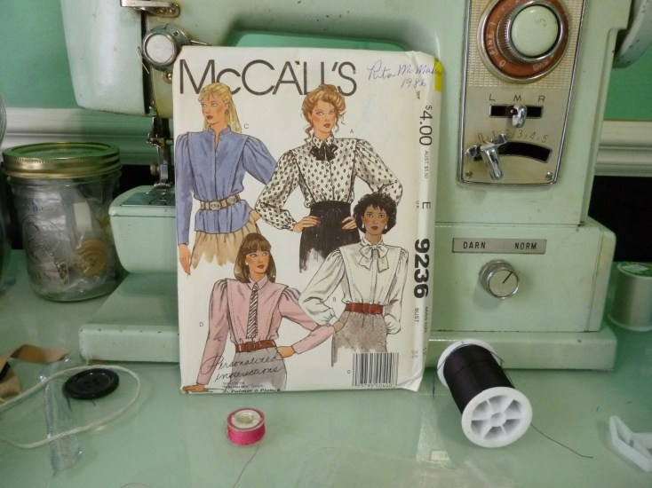 Vintage 1980s McCall'...