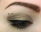 FOX - Handmade Mineral Pr...