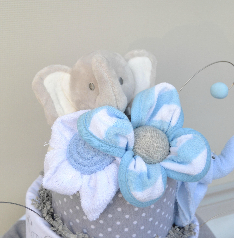 Elephant Baby Shower Decorations Baby Boy Shower