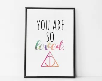 Download Snape always   Etsy