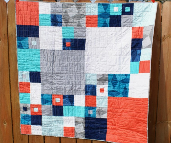 ON SALE Modern Square Qui...