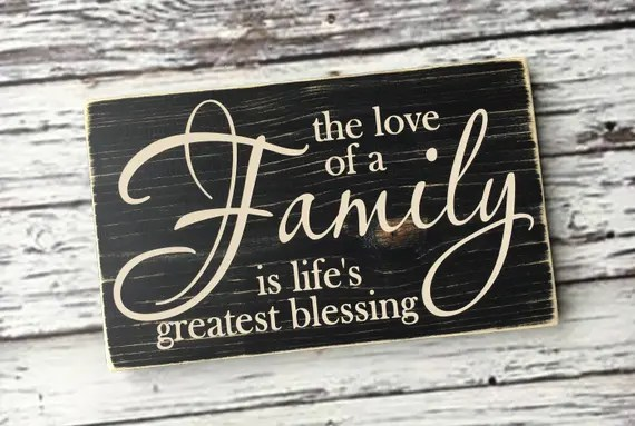 Download The love of a family is lifes greatest blessing family