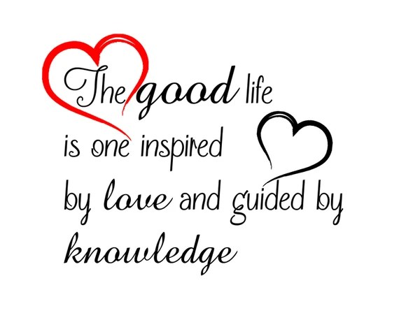 Download Items similar to good life SVG Quotes / good life is one ...