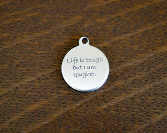 Life is tough | Etsy