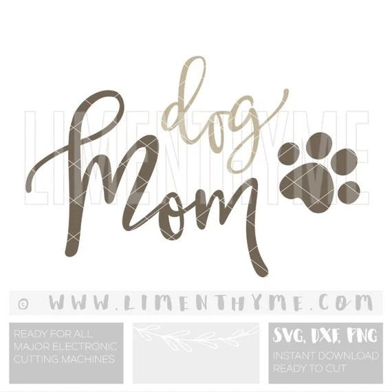 Download Dog mom SVG fur mama fur momma dog mama /dog lover gift svg