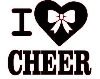 Download Cheer svg | Etsy