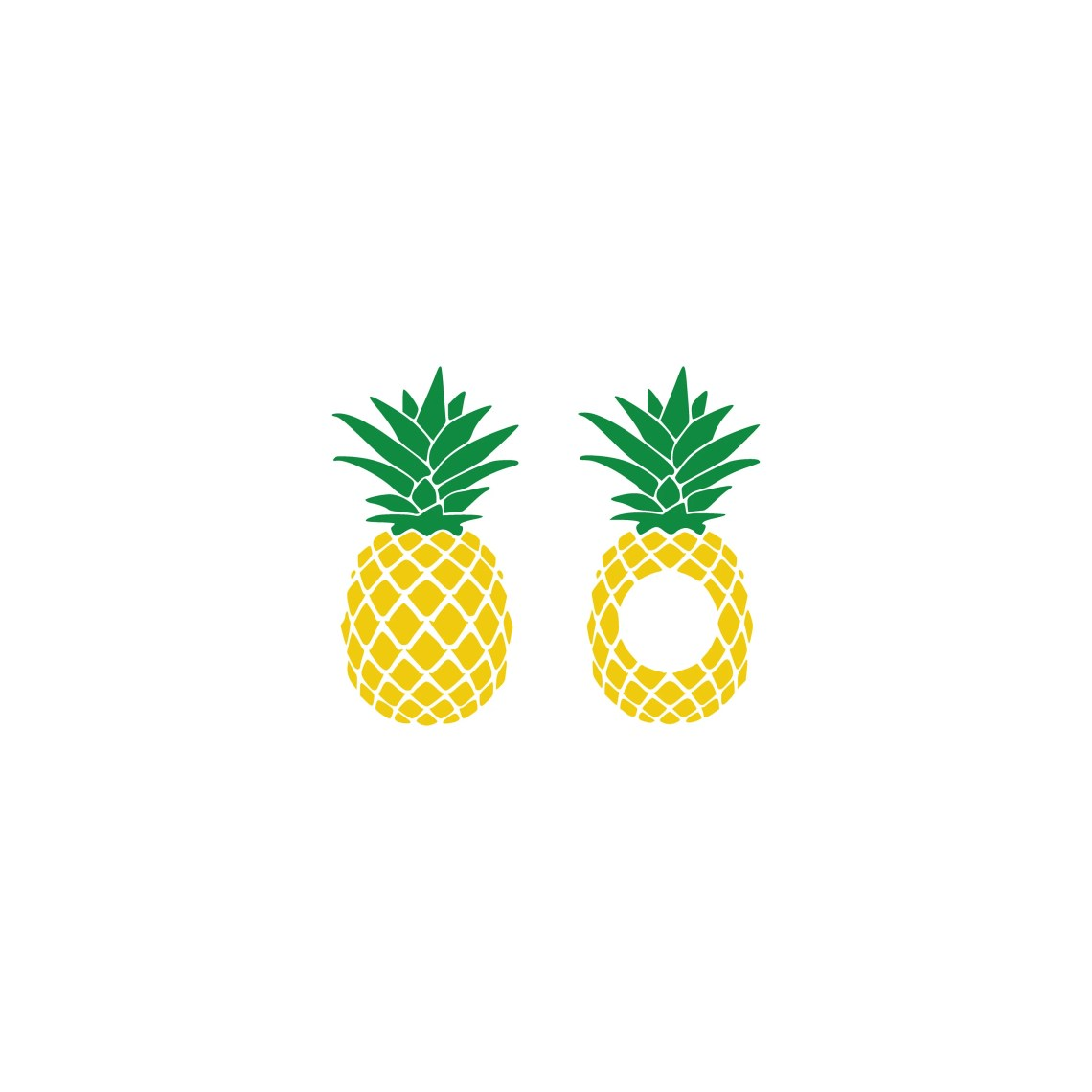 Download Pineapple svg pineapple svg file pineapple print pineapple