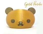 Gold Panda Pot, Panda Suc...