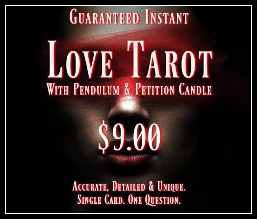 Guaranteed Intsant Love T...