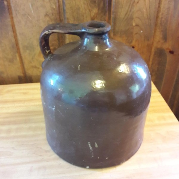 Old moonshine jug Etsy
