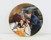 Collectible wall plate Go...