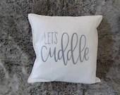 Lets Cuddle - Modern Farm...
