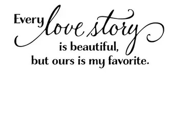 Download Every love story | Etsy