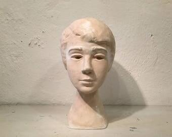 Figurine De Femme Etsy