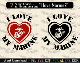 Download Marine corps svg   Etsy