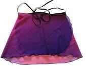 Ombre Ballet Skirt Pink-p...