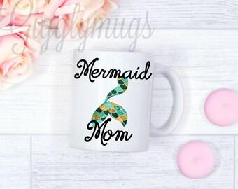 Mermom | Etsy